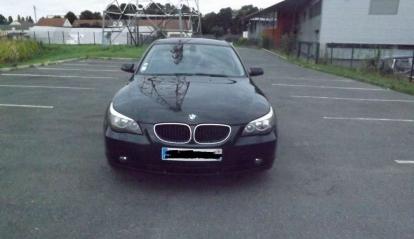 BMW Serie 5 520D E60 Excellis 2006