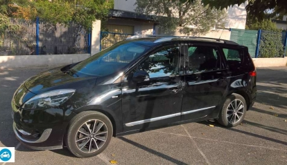 Renault Grand Scenic 1.6 dCi 2013
