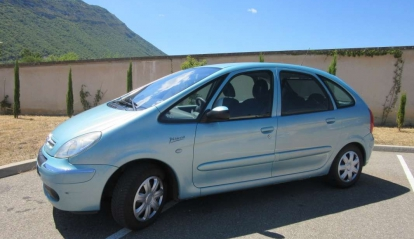 Citroën Picasso 1.6 HDI Pack Exclusif 2004