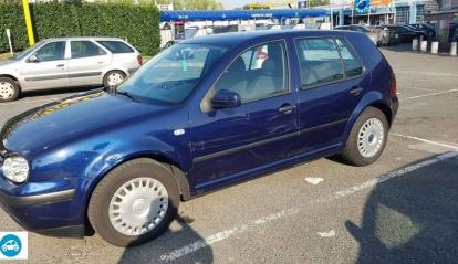 Volkswagen Golf 1.9 TDI 1999