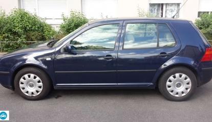 Volkswagen Golf IV 1.9 TDI 2000