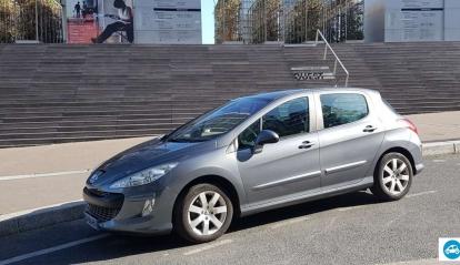 Peugeot 308 Premium Pack 2008