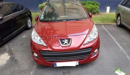 Peugeot 207 SW 1.6 HDI 2010