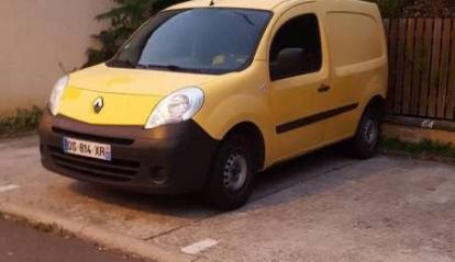 Renault Kangoo 1.5 L 2009