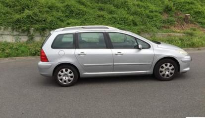 Peugeot 307 Break 2006