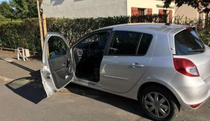 Renault Clio III PH2 DCI Business 2011