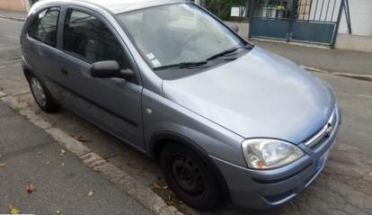 Opel Corsa 1.2 L 16V 2004