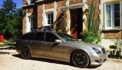 Mercedes Classe C C30 AMG break 2003