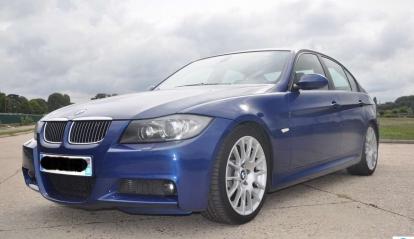 BMW Serie 3 330D E90 3.0 L Pack Sport M 2006