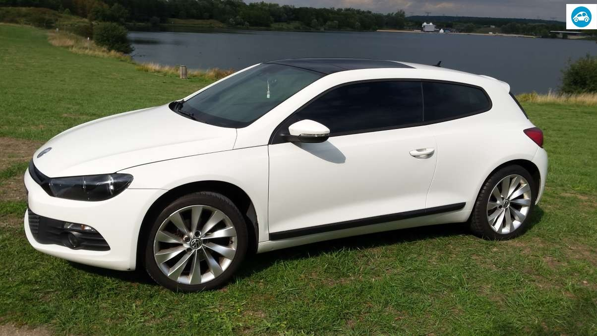 achat scirocco ii 2 0 tdi sportline 2011 d 39 occasion pas cher 16 250. Black Bedroom Furniture Sets. Home Design Ideas