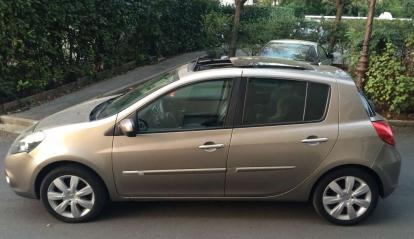 Renault Clio III 2009