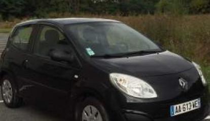 Renault Twingo II 1.2 L 2009