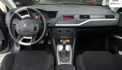 Citroën C5 Tourer THP 155 BVA6 Confort