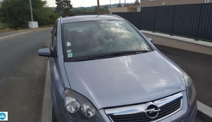 Opel Zafira CDTI 1.9 2007