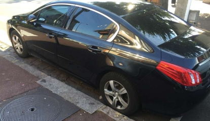 Peugeot 508 1.6 HDI 112 Business Pack 2012