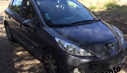 Peugeot 207 HDI 1.6 L Active