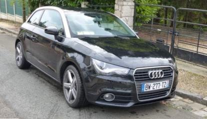 Audi A1 1.4 TFSI Ambition 2010