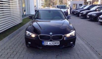 Bmw Serie 3 328L Berline 2014