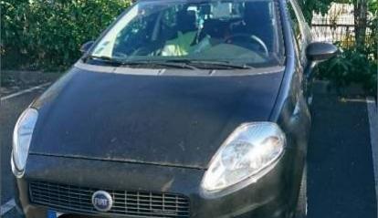 Fiat Grande Punto 1.3 L Dynamic 2006