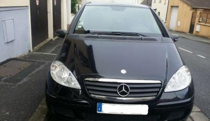 Mercedes Classe A 180 CDI Classic 2005