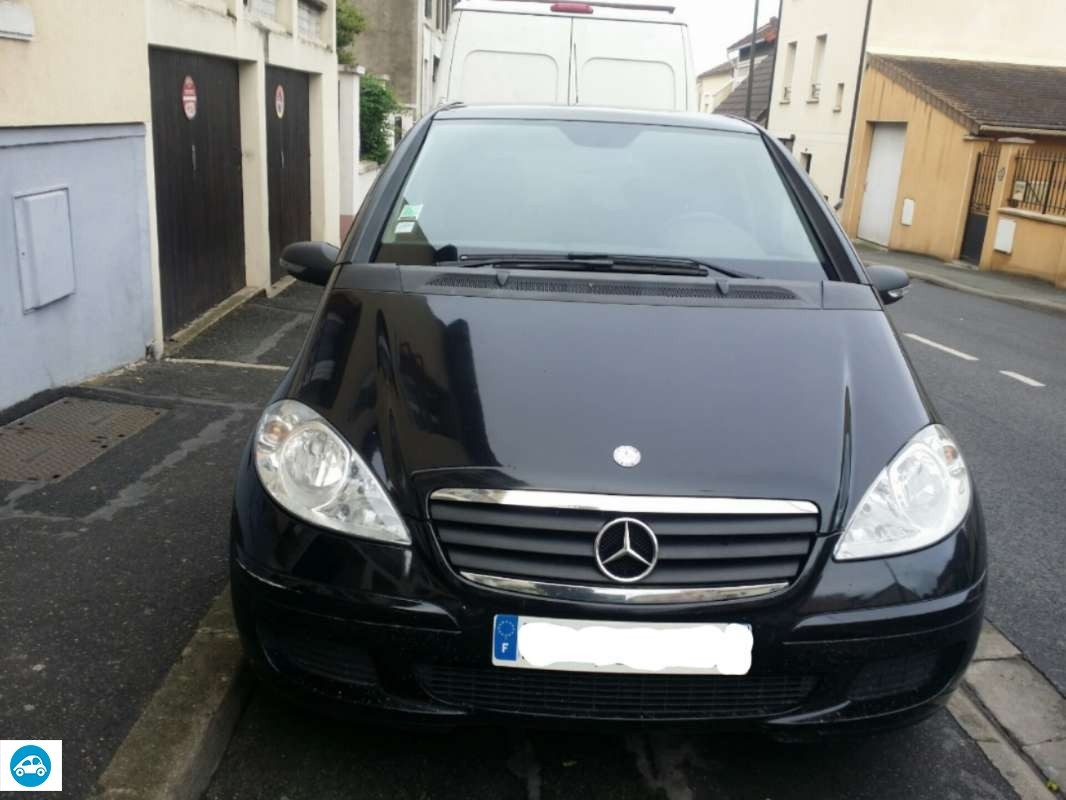 achat mercedes classe a 180 cdi classic 2005 d 39 occasion pas cher 4 000. Black Bedroom Furniture Sets. Home Design Ideas