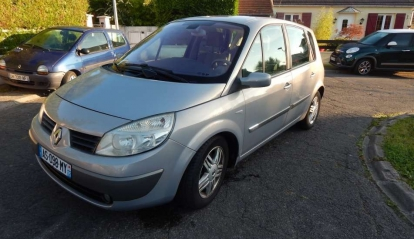 Renault Scénic II 1.9 dCi Luxe Privilège 2004