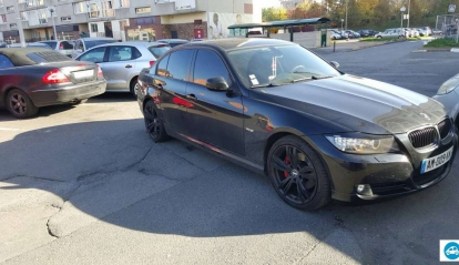 Bmw Serie 3 320D Phase 2 2009
