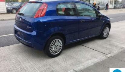 Fiat Punto 1.2 L Active 2007