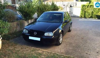 Volkswagen Golf IV 1.9 TDI 1999