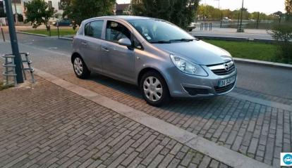Opel Corsa D 1.3 CDTI Ecoflex 2008