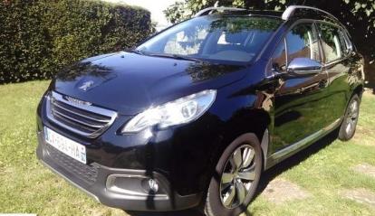 Peugeot 2008 1.6 e-HDI Allure 2008