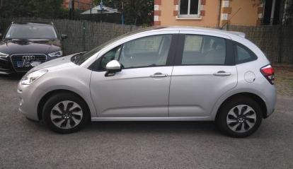 Citroën C3 Confort PureTech Zenith 2015