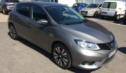 Nissan Pulsar 1.2 DIG-T Connect 2016