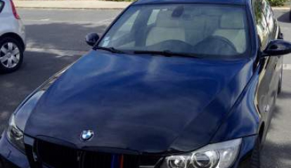 Bmw Serie 3 330D E90 Pack M 2007