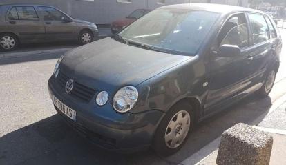 Volkswagen Polo 1.9 SDI 2003