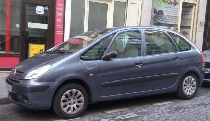 Citroën Xsara Picasso 1.6 HDi 2006