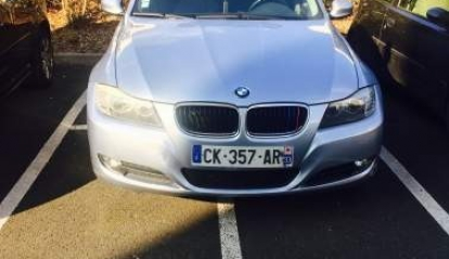 Bmw Serie 3 318D Confort E90 LCI Phase 2 2008