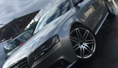Audi A4 3.0 TDI 2010