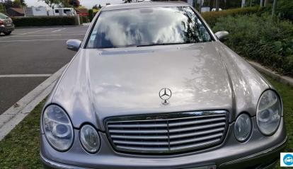 Mercedes Benz Classe E220 CDI 2005