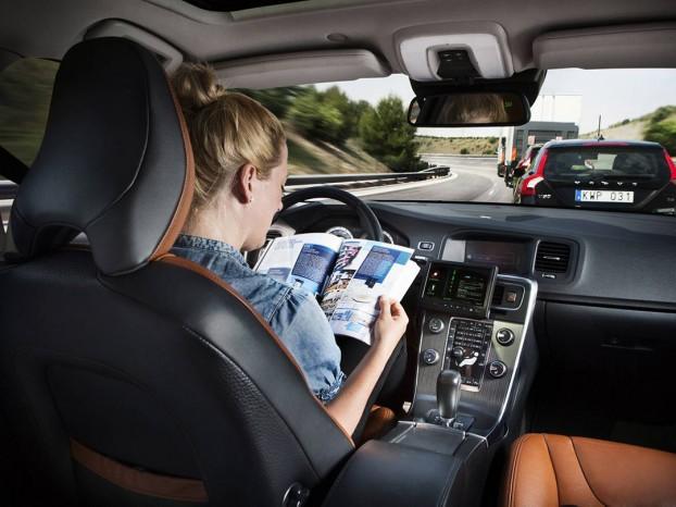 Le projet Drive Me de Volvo a pour objectif de mettre en circulation 100 voitures autonomes en 2017