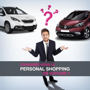 Le blog d 39 autoreduc achat group de voitures neuves au - Personal shopper blog ...