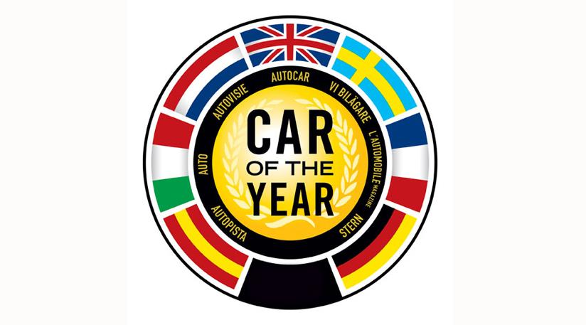 Nomination prochaine de la voiture de l'année 2015