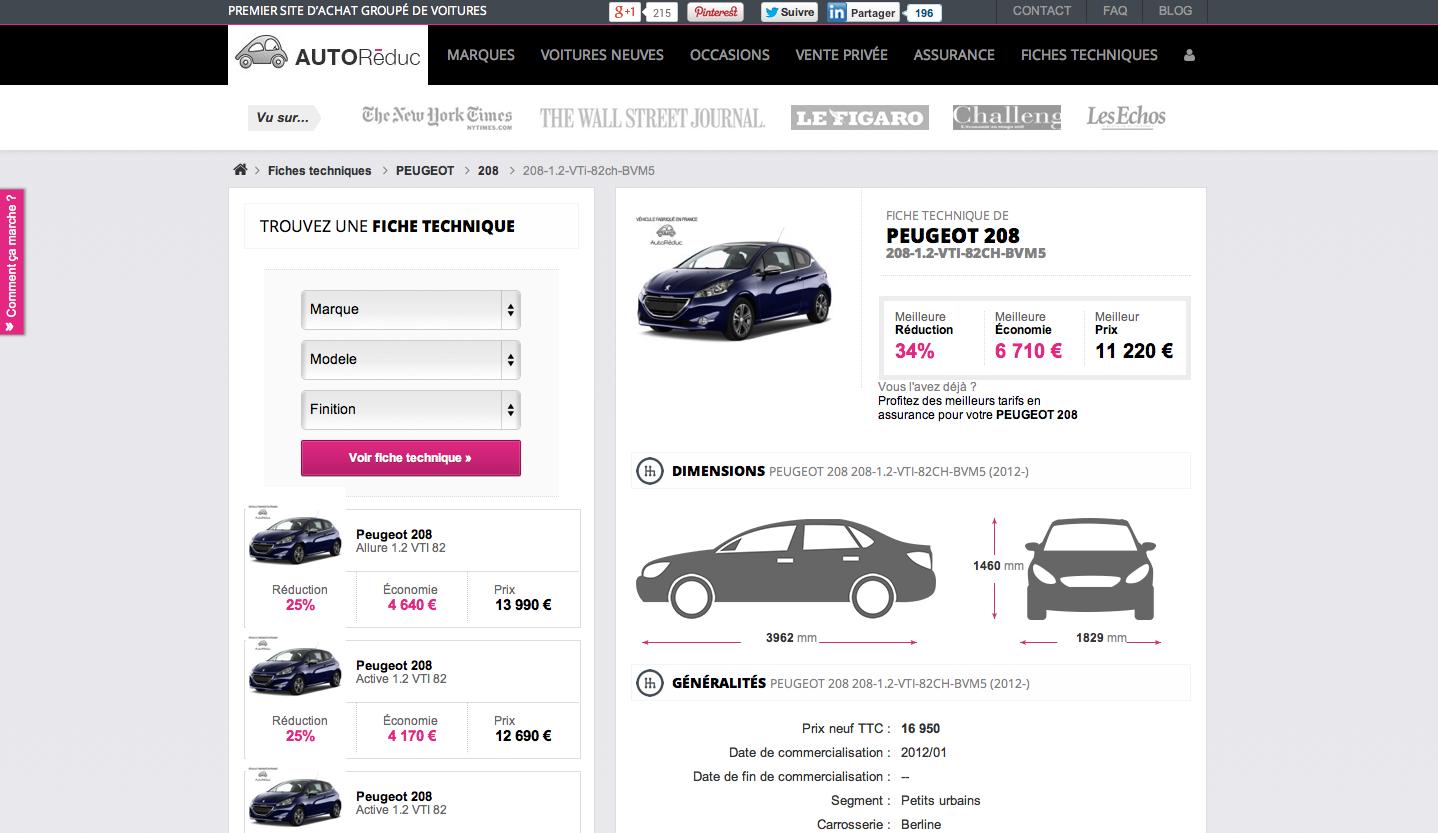 La majorité des consommateurs sont prêts à acheter leur prochaine voiture en ligne !