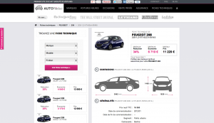 Le prix, critère n°1 pour l'achat d'une voiture