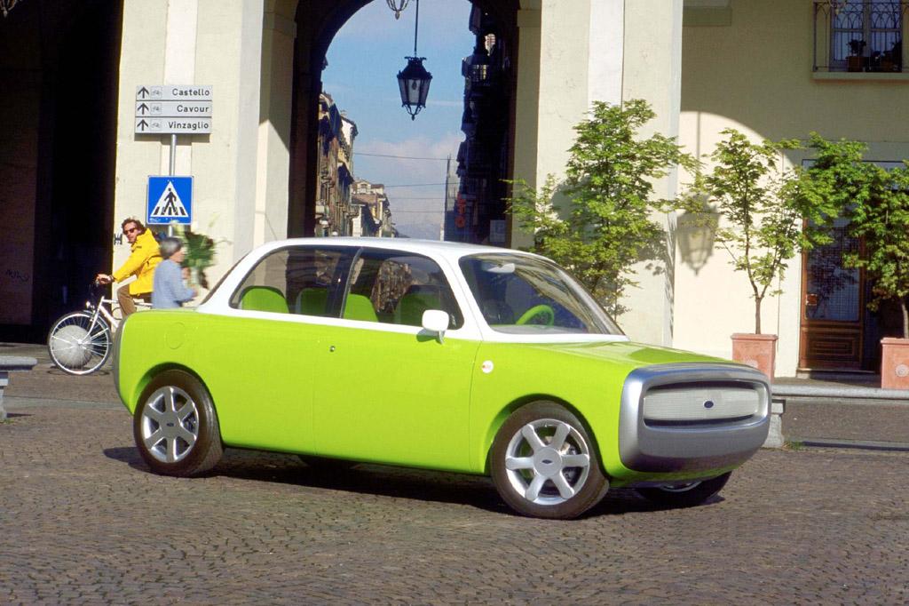Apple vient d'embaucher le designer de cette voiture !