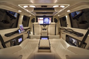 Les allemands ont de nouveaux concurrents sur le marché automobile de luxe.