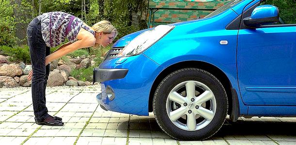 Fidélité à une marque automobile