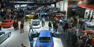 L'acheteur de voiture neuve fixe son choix de plus en plus tôt