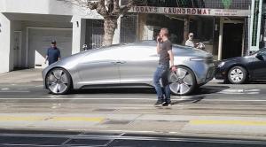 Mercedes réinvente le marketing !