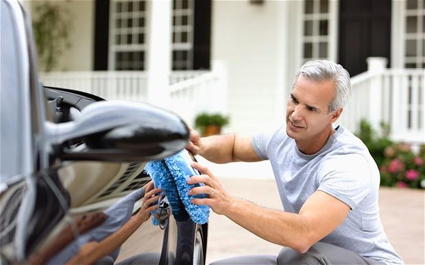 Comment prendre soin de sa voiture